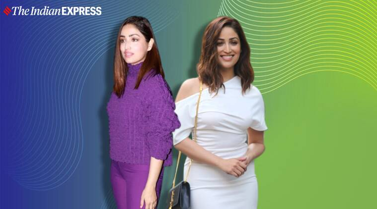 Take cues from Yami Gautam for days you just want to step out casually