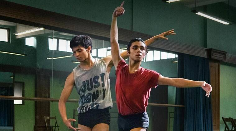 Yeh ballet movie review netflix