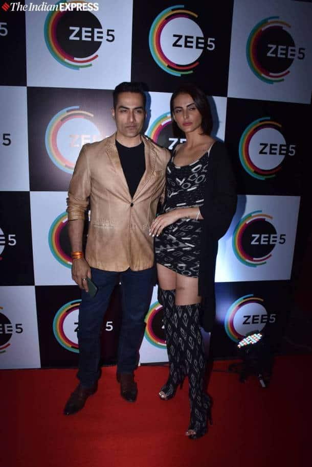 zee5 anniversary celebrations