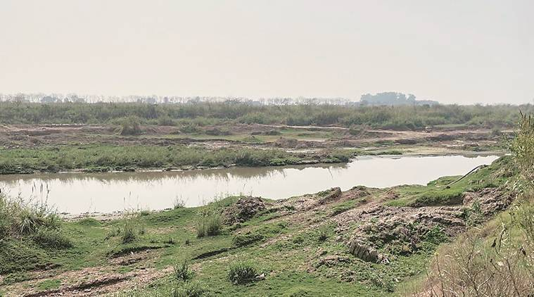 Chandigarh: Chhatbir Zoo at risk due to illegal mining as 'govt looks other way'