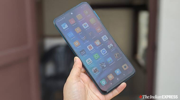 Redmi Note 9 Pro first impressions