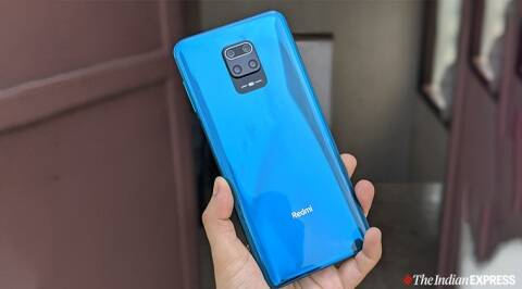 Xiaomi Redmi Note 9 Pro Review Is This Worth The Hype Technology News The Indian Express