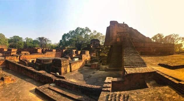 Nalanda, Nalanda Bihar, trip to Nalanda, trip to Bihar, things to know about Nalanda, Express Wanderlust, Indian Express, Indian Express news