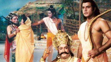 Looking back at Ramanand Sagar's Ramayan