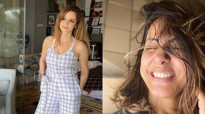 Celebrity social media photos: Sussanne Khan, Hina Khan, Vicky Kaushal and others