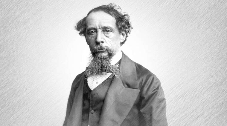 charles dickens, charles dickens birth anniversary, charles dickens competition, charles dickens characters, indian express, indian express news