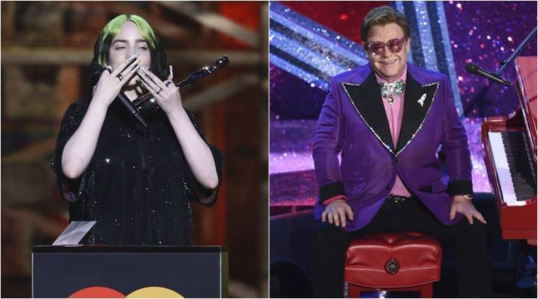 Billie Ellish, Elton John, Mariah Carey, Alicia Keys, Lady Gaga perform to raise coronavirus awareness