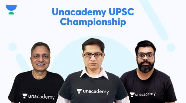 UPSC CSE prelims 2020