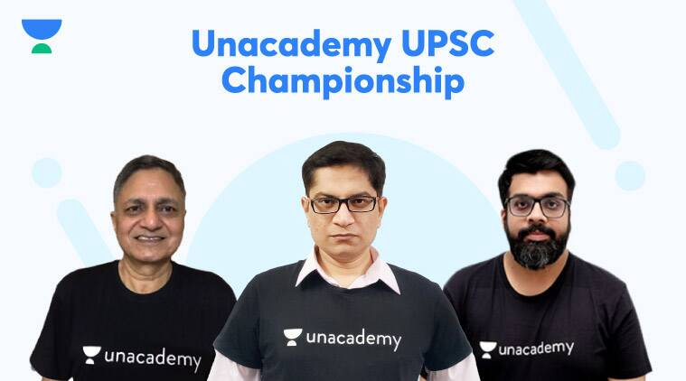 Unacademy to conduct free full-length UPSC CSE Prelims – General Studies Paper Mock Tests for 2020 UPSC aspirants