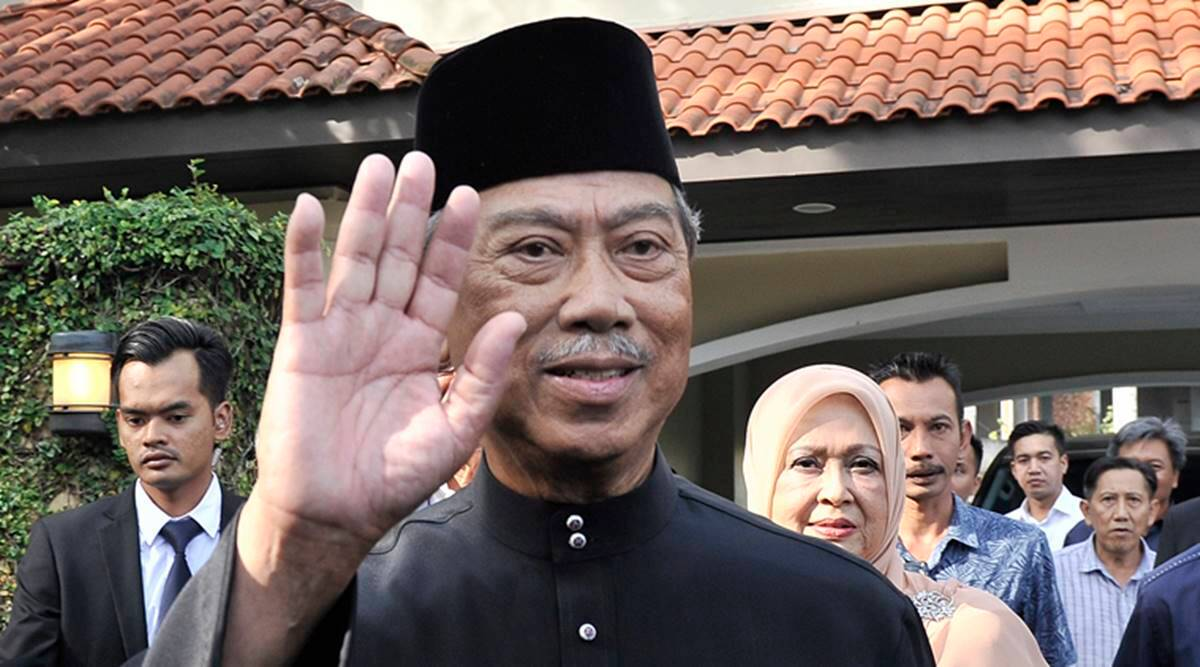 Malaysia PM wins tests of support, ousts house speaker