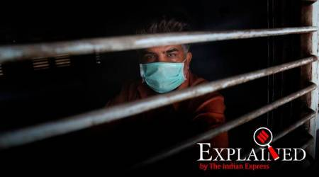 coronavirus, coronavirus explained, coronavirus testing, coronavirus india, coronavirus pandemic, coronavirus testing centres, covid-19, express explained
