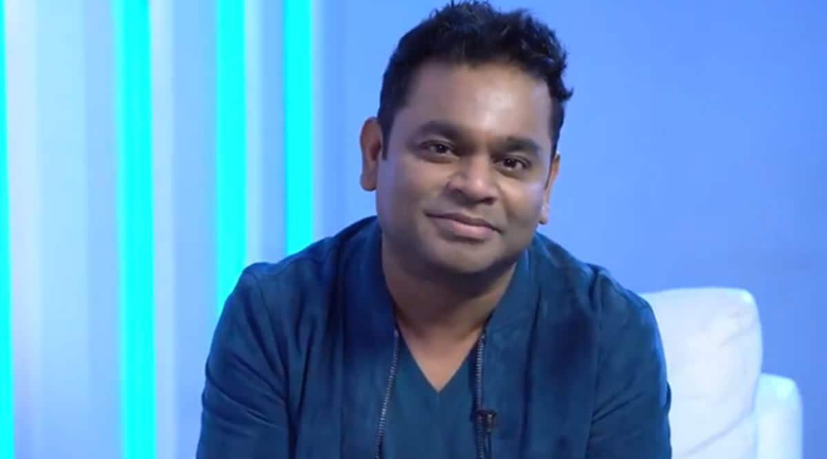 AR Rahman, motivation, life positive