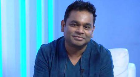 AR Rahman, motivation, life positive