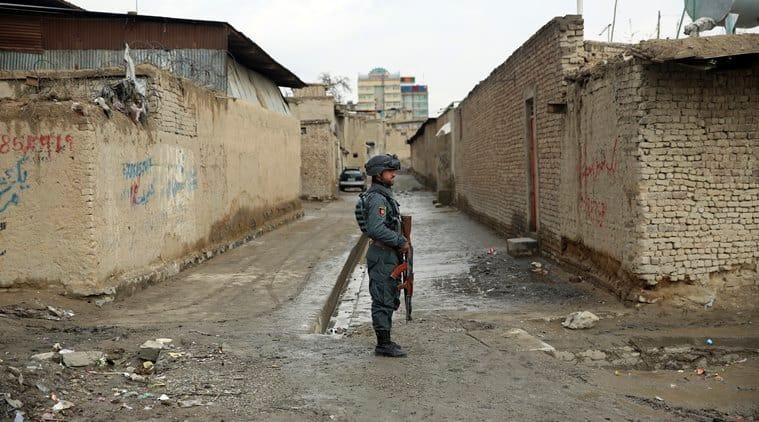 afghanistan bomb, afghanistan taliban, ISIS, afghanistan news, Taliban peace deal, US-taliabn deal, world news , indian express neews