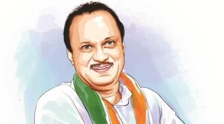 Ajit Pawar, Sudhir Mungantiwar, Supriya Sule, official accommodation, mumbai news, maharashtra news, indian express news