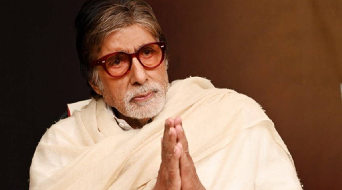 Amitabh Bachchan tests positive for coronavirus, admitted to ...