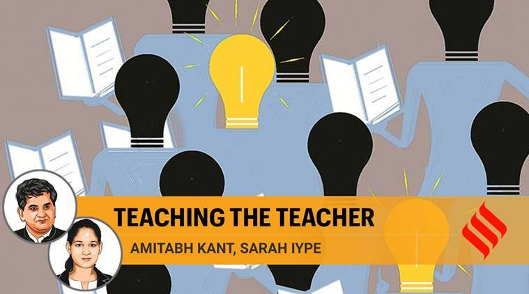 Our teacher education system must be aligned to global standards