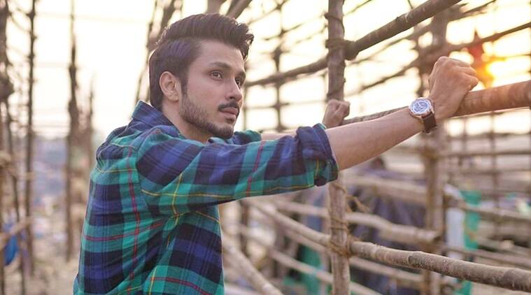 Amol Parashar: Characters you play leave their shades inside you