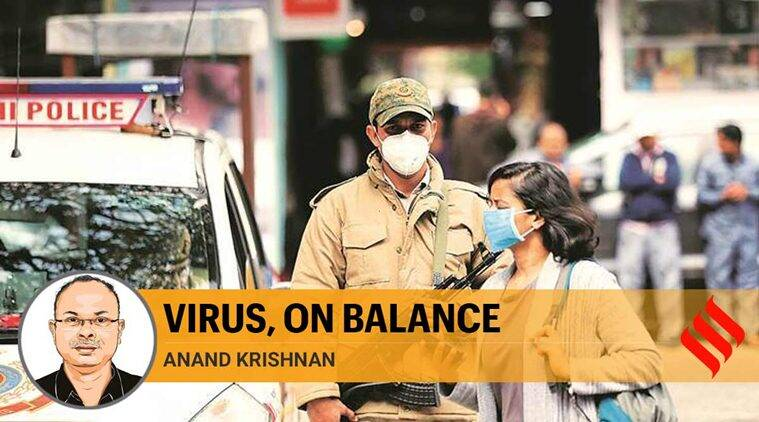 Virus, on balance: Dealing with coronavirus requires a clear public health focus while addressing individual fears