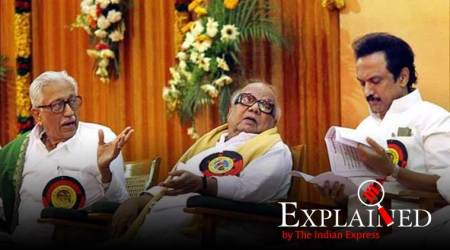 K Anbazhagan: Remembering Anna's brother, and a friend of Kalaignar
