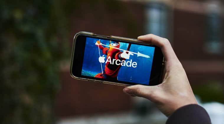 Apple Arcade, Apple App Store, Microsoft xCloud, Nvidia, Google Stadia, Microsoft, Google