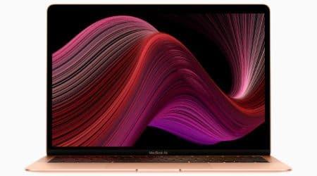 Apple MacBook Air, Apple New MacBook Air, Apple MacBook Air Price, Apple new MacBook Air Price in India, Apple new MacBook Air keyboard