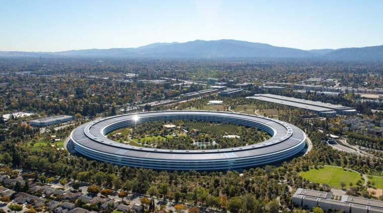 Apple tests its secrecy somewhere new: Employee homes