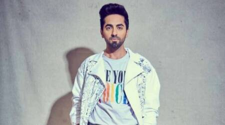 Ayushmann Khurrana, Ayushmann Khurrana poetry, world poetry day, indianexpress, indianexpress.com, Ayushmann Khurrana poems, world poetry day special, march 21, 2020, world poetry day, Ayushmann Khurrana news, Ayushmann Khurrana recent posts, Ayushmann Khurrana instagram, Ayushmann Khurrana nostalgia,