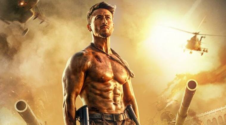 Baaghi 3 movie review: Logic is not the strongest suit of this flick