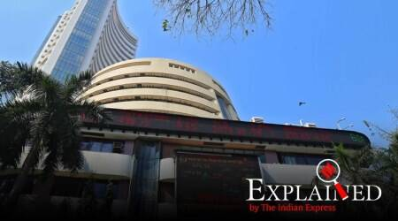 Sensex, Nifty in the red over coronavirus, RBI decision on Yes Bank