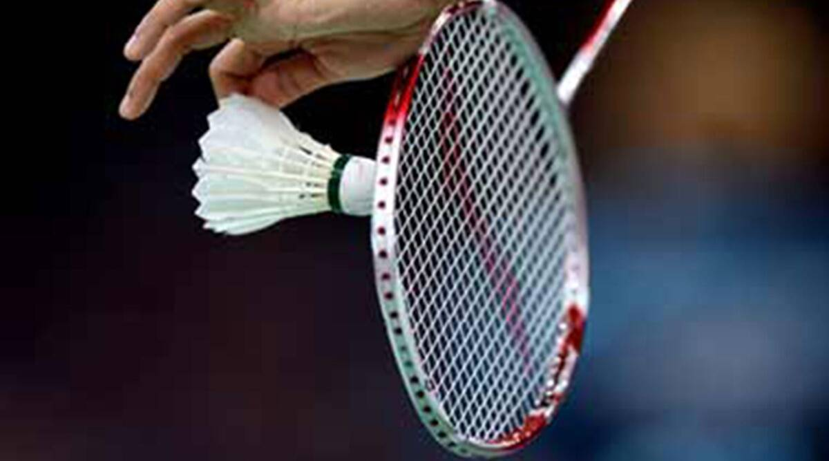 badminton courts, Maharashtra govt, PDMBA, Covid restrictions, Pune news, Indian express news