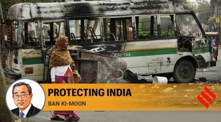 Protecting India: Nation must stay with vision of founding fathers to fight threat to secular democracy