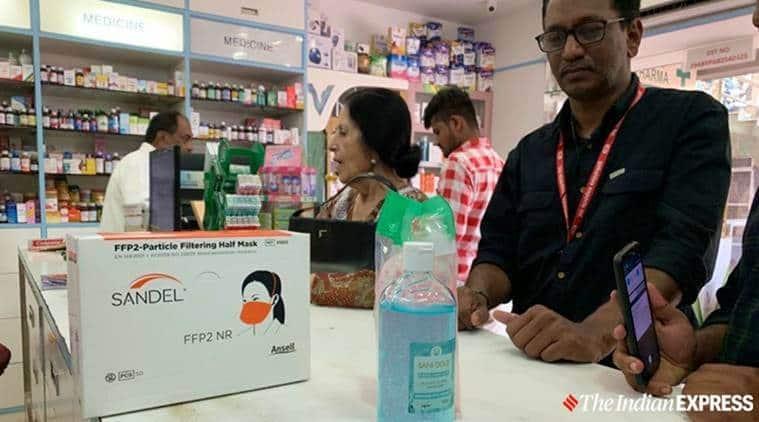bangalore bengaluru live coronavirus updates