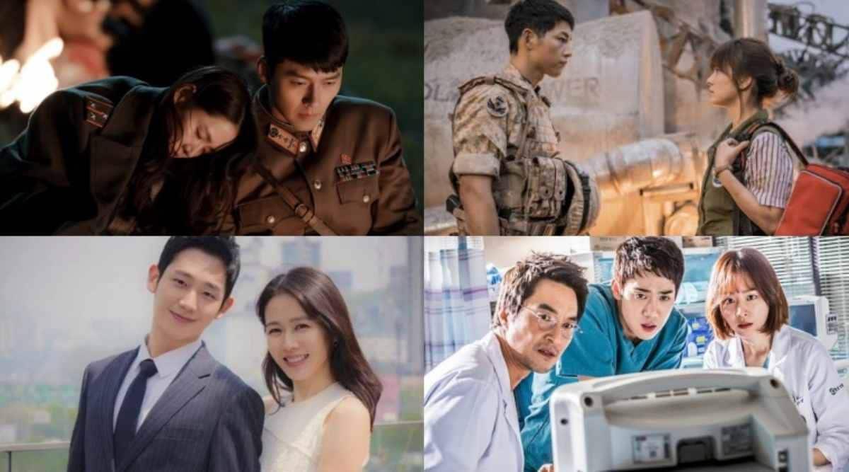 Drama best korean Best Korean