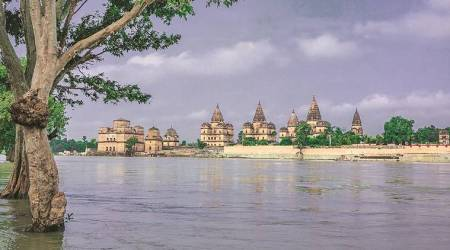 Betwa river, Manu Chao, Madhya Pradesh tourism policy, Orchha festival, indian express news