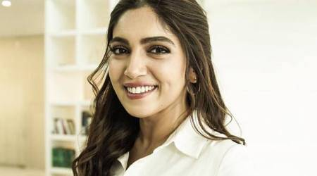 Bhumi Pednekar on her films