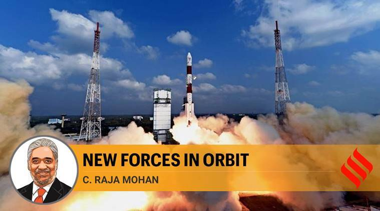 India needs urgent and radical reforms in its space sector