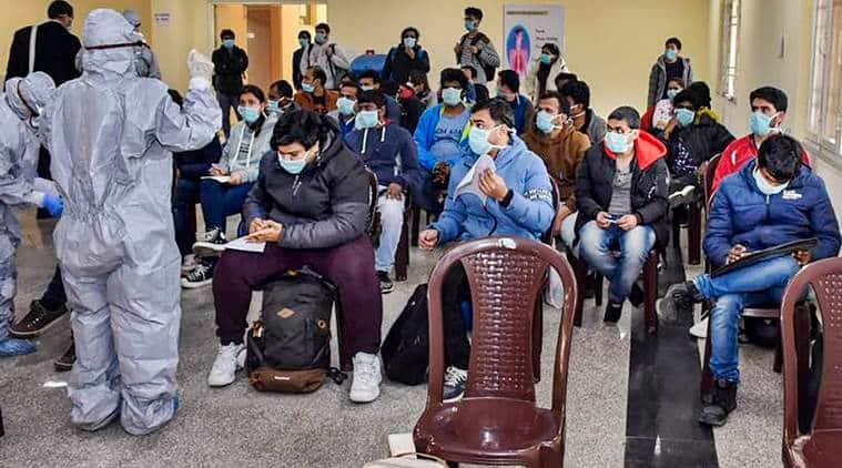 coronavirus india, coronavirus deaths india, coronavirus patients india, indian cases coronavirus, covid 19, latest news, indian express
