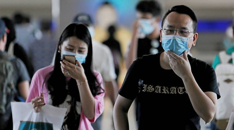 coronavirus, coronavirus pandemic, coronavirus outbreak, coronavirus China, coronavirus India, coronavirus US, World news, Indian Express
