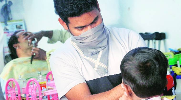 Amid shortage, IIT-Ropar researchers create DIY masks against coronavirus