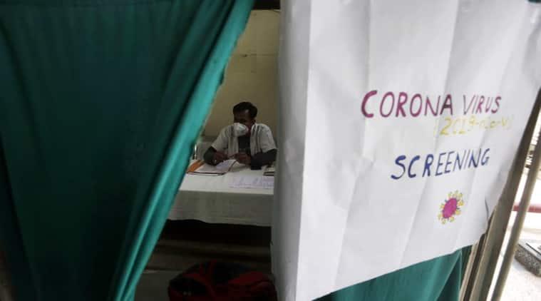 Coronavirus India, India Coronavirus Gulf countries, Indians in Gulf coronavirus, indian express news