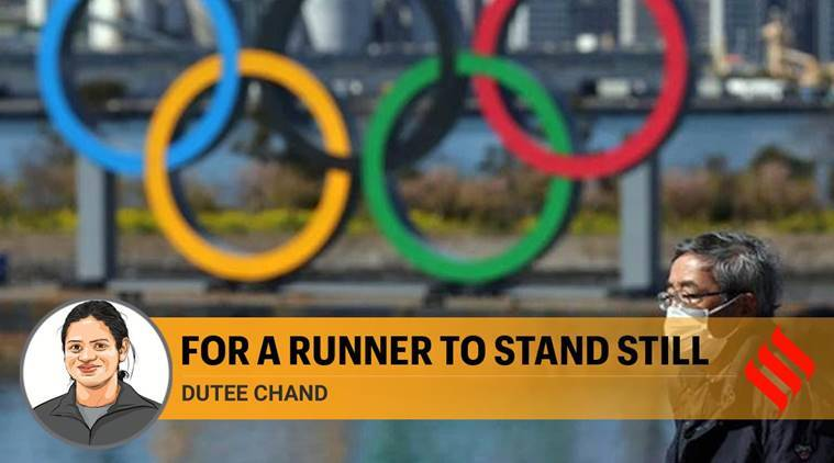 Cancellation of Olympics, quarantine, are not easy. But they are necessary.