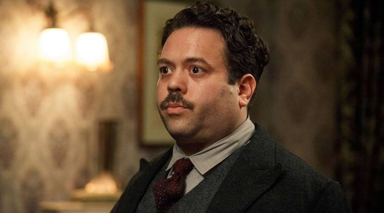 Fantastic Beasts 3 is leading towards a massive war: Dan Fogler