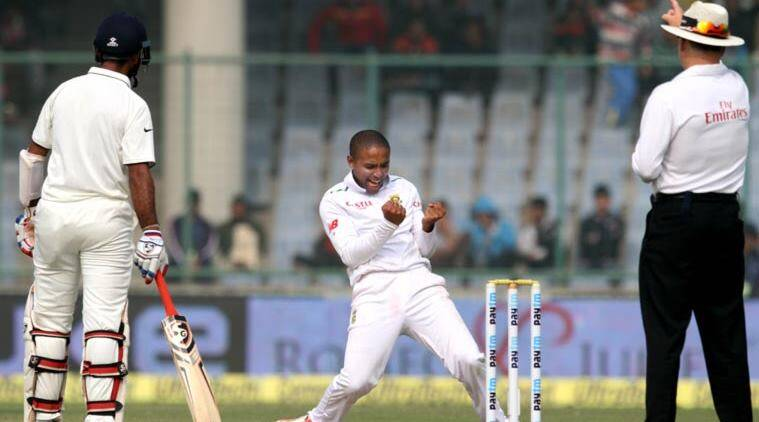 South africa player dane piedt eyes cricket career in usa