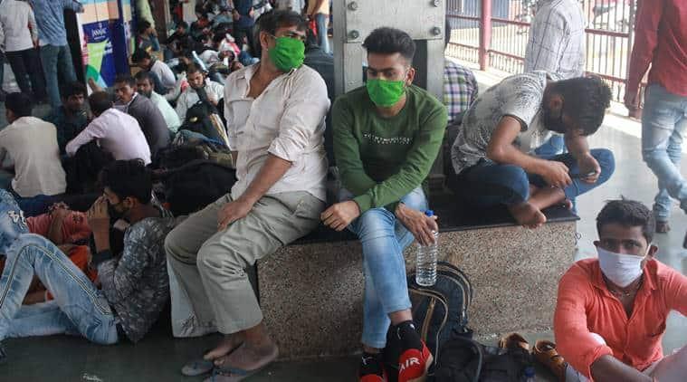 coronavirus india, janata curfew, pm modi janata curfew, sunday janata curfew, indian railways trains cancelled coronavirus, coronavirus update, latest news, indian express