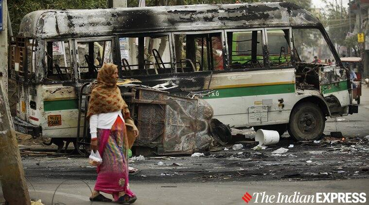 WhatsApp group with 125 members used to push hate, mobilise rioters in Northeast Delhi