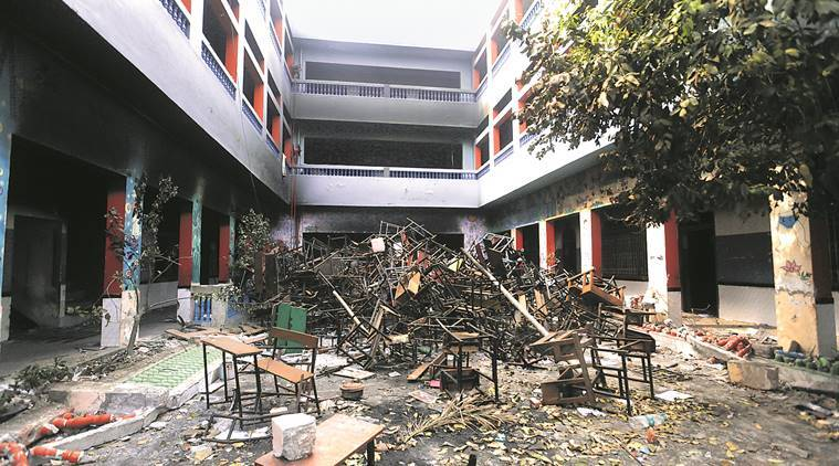 Delhi riots: Bail to school owner, court says no evidence of PFI link
