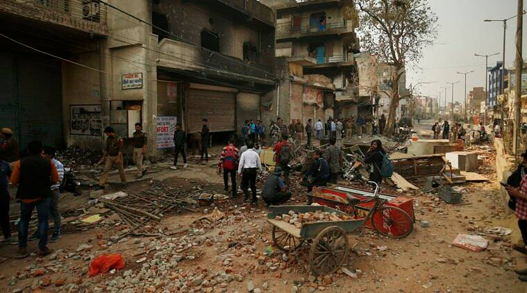 delhi riots, delhi violence, delhi violence people killed, delhi houses burnt, delhi police, delhi city news
