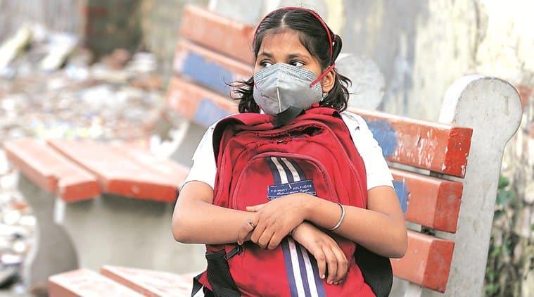 Delhi news, Delhi city news, Delhi coronavirus, Delhi schools shut, Delhi coronavirus news, Indian express news
