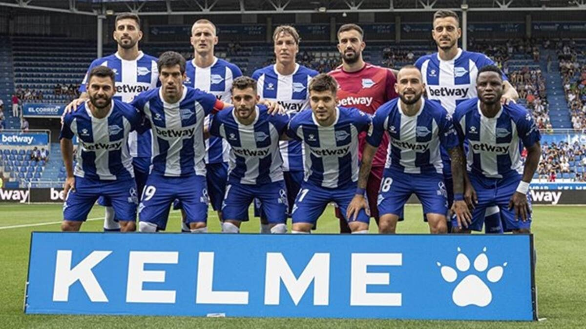 15 Deportivo Alaves members test positive for coronavirus, third La Liga  club to be hit   Sports News,The Indian Express